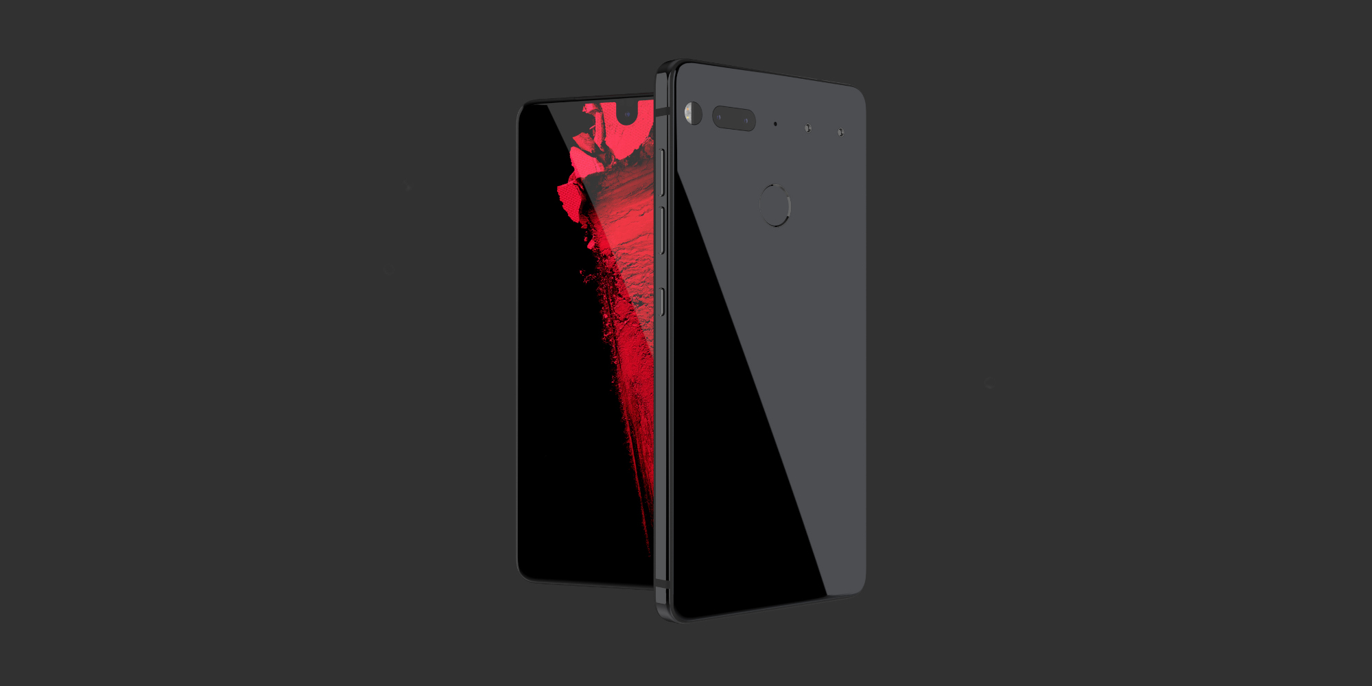 Essential Phone model PH-1